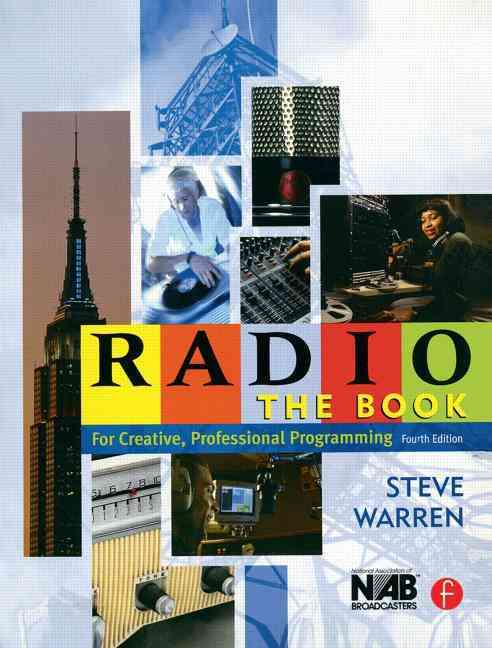 Radio By Warren, Steve