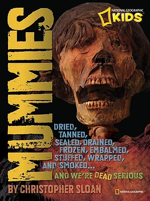 Mummies By Sloan, Christopher