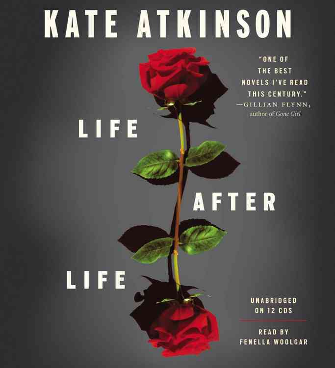 [CD] Life After Life By Atkinson, Kate